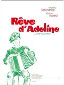 Deschamps: Rêve D'adeline