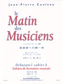 Jean-Pierre Couleau: Le Matin Des Musiciens