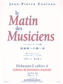 Jean-Pierre Couleau: Le Matin Des Musiciens (A)