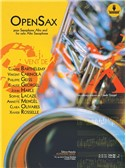 OpenSax (Book/Download Card)