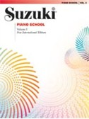 Suzuki Piano School - Volume 3 (Book Only)