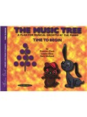 The Music Tree - A Plan For Musical Growth At The Piano - Time To Begin