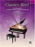 Jane Magrath: Classics Alive - Book 3