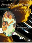 Catherine Rollin: Sounds of Spain - Book 2
