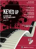 Nancy Litten: Keyed Up Red Book - Initial