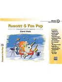 Carol Matz: Famous And Fun Pop - Book One