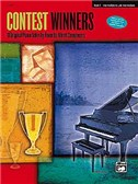 Contest Winners - Book Three