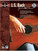 J.S. Bach: Guitar TAB Classics