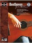 Basix: Beethoven Guitar TAB Classics