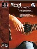 Basix©: Mozart Guitar TAB Classics