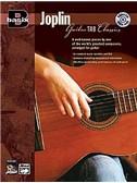 Basix - Joplin Guitar TAB Classics