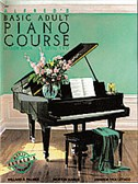 Alfred's Basic Adult Piano Course: Lesson Book Level 2
