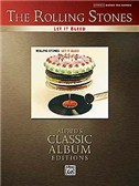 The Rolling Stones: Let It Bleed (TAB)