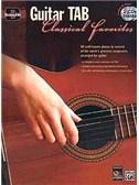 Basix©: Guitar TAB Classical Favourites