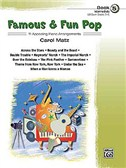Famous And Fun Pop - Book Five