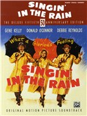 Singin' In The Rain - The Deluxe 50th Anniversary Edition