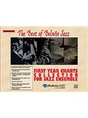 Best of Belwin: First Year Charts Collection For Jazz Ensemble