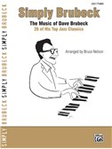 Simply Brubeck - The Music Of Dave Brubeck