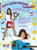Tish Ciravolo: Girl's Guitar Method - Complete (Book And DVD)