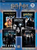 Harry Potter - Instrumental Solos (Movies 1-5) - Flute