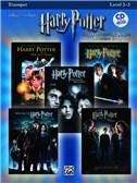 Harry Potter - Instrumental Solos (Movies 1-5) - Trumpet