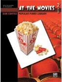 At the Movies - Book 2