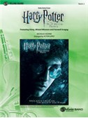Nicholas Hooper: Selections From Harry Potter And The Half-Blood Prince (Concert Band)