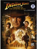 Selections from Indiana Jones and The Kingdom Of The Crystal Skull (Clarinet)