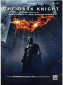 Hans Zimmer and James Newton Howard: The Dark Knight - Selections from the Motion Picture (Piano Solo)