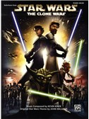 Kevin Kiner: Selections From Star Wars - The Clone Wars