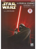 Star Wars: A Musical Journey, Episodes I - VI - Trumpet