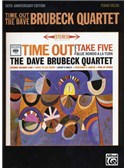 The Dave Brubeck Quartet: Time Out (50th Anniversary Edition)