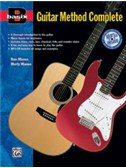 Morton Manus/Ron Manus: Basix Guitar Method Complete