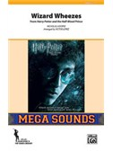 Nicholas Hooper: Wizard Wheezes - Harry Potter And The Half-Blood Prince (Marching Band)