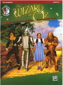 Yip Harburg/Harold Arlen: The Wizard Of Oz - 70th Anniversary Instrumental Solos (Alto Saxophone)