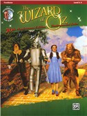 Yip Harburg/Harold Arlen: The Wizard Of Oz - 70th Anniversary Instrumental Solos (Trombone)
