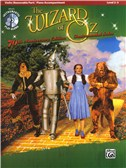 Yip Harburg/Harold Arlen: The Wizard Of Oz - 70th Anniversary Instrumental Solos (Violin)