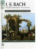 Johann Sebastian Bach: Italian Concerto