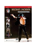 Michael Jackson: Instrumental Solos (Horn In F)