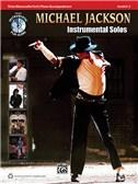 Michael Jackson: Instrumental Solos (Viola)
