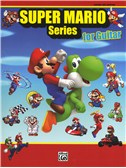 Super Mario Series - Guitar