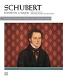 Franz Schubert: Rondo In A Op.107 D.951