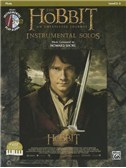 The Hobbit: An Unexpected Journey - Instrumental Solos (Flute)