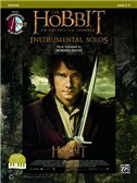 The Hobbit: An Unexpected Journey - Instrumental Solos (Clarinet)
