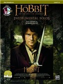 The Hobbit: An Unexpected Journey - Instrumental Solos (Alto Saxophone)