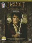 The Hobbit: An Unexpected Journey - Instrumental Solos (Tenor Saxophone)
