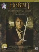 The Hobbit: An Unexpected Journey - Instrumental Solos (Violin)