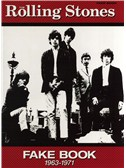 The Rolling Stones: Fake Book 1963-1971