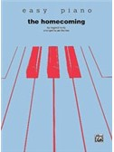 Hagood Hardy: The Homecoming (Arr. Jan Thomas)