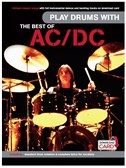 Play Drums With... The Best Of AC/DC (Book/Audio Download). Sheet Music, Downloads